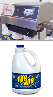 Induction Sealed Bleach