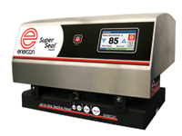 Enercon Super Seal Touch induction cap sealer