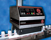 Enercon's most popular cap sealer, the Super Seal