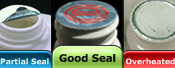 Achieving A Perfect Induction Seal