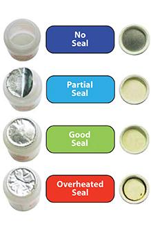 Good Seal Chart