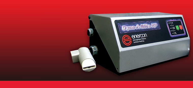 Dyne-A-Mite HP Plasma Treater