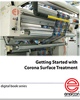 Getting Started with Corona Surface Treatment