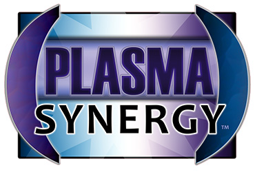 Plasma Synergy™ Plasma Treatment