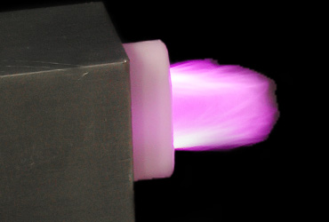 Variable Chemistry Plasma
