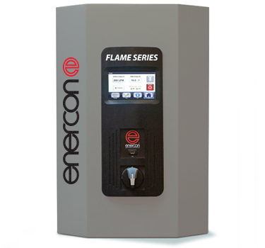 Flame Plasma Pro Treating Systems